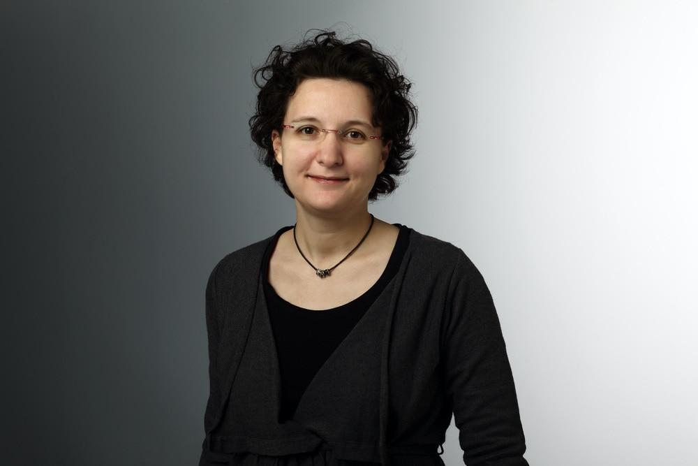 Portrait Valentina Haupt