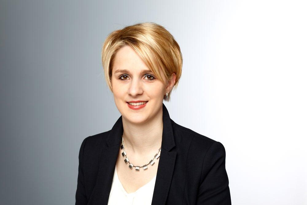 Portrait Anja Mückstein