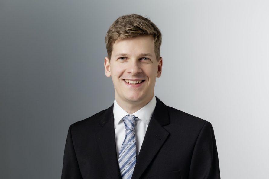 Portrait Jonas Schäfer