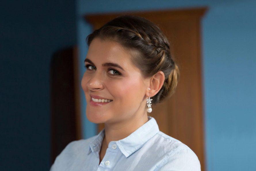 Portrait Annika Hecht