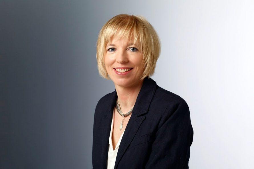 Portrait Bettina Schmid